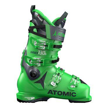 Atomic Hawx Ultra 130 S - Herren Skischuhe Ski Stiefel - AE5018280 - 18/19 - grün