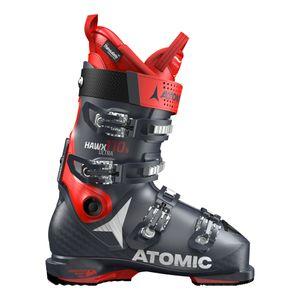 Atomic Hawx Ultra 110 S - Herren Skischuhe Ski Stiefel - AE5018340 - 18/19 - dunkelblau/rot