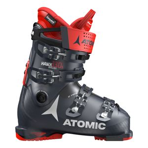 Atomic Hawx Magna 130 S - Herren Skischuhe Ski Stiefel - AE5018500 - 18/19 - dunkelblau/rot