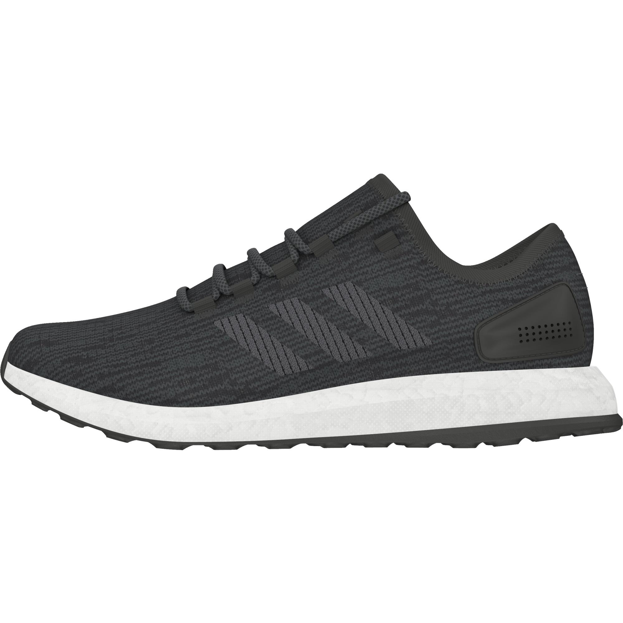 adidas PureBOOST Herren Laufschuhe Running Schuhe CP9326