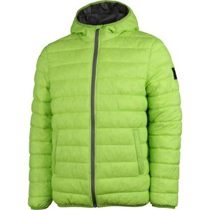 High Colorado Oregon 2-M Herren Winterjacke Outdoorjacke - 136249-6003 lime