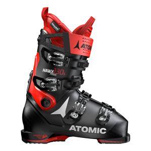 Atomic Hawx Prime 130 S - Herren Skischuhe Ski Stiefel - AE5017940 - 18/19 - schwarz/rot