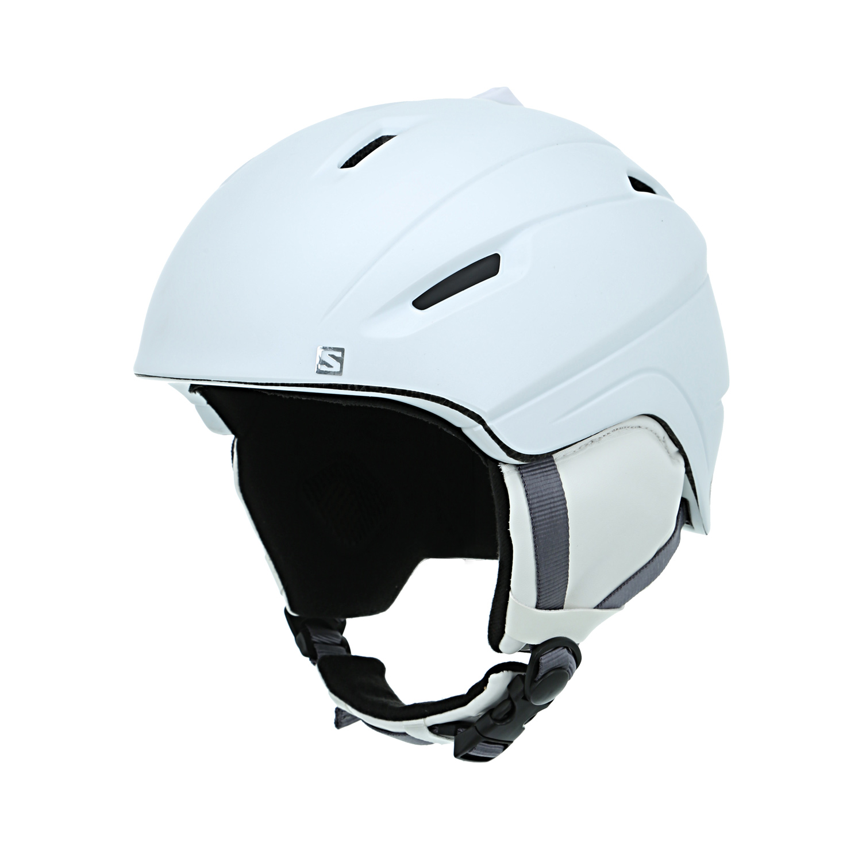 Salomon Icon Access - Skihelm Snowboard Helm - L40607500 weiß