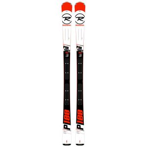 Rossignol Pursuit 100 RTL - Carving Ski 18/19 + XPRESS 10 B83 Bindung - RRH05BK