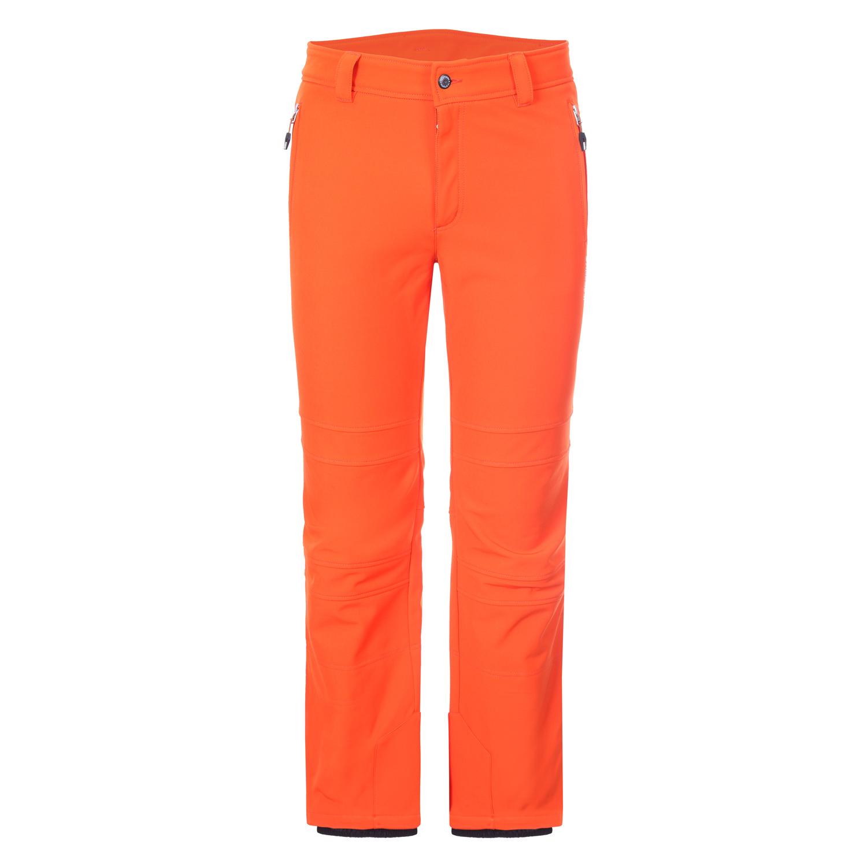 Hose Otso Orange Outdoorhose Softshell 465 257101380 Icepeak Herren eWYE2DH9I
