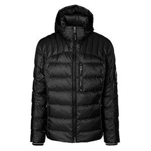 Bogner Alan-D 18/19 - Herren Ski-Daunenjacke Snowboard Jacke - 3100 4614-026 schwarz