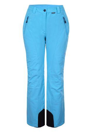 Icepeak Noelia - Damen Skihose Outdoorhose - 254011535-334 blau
