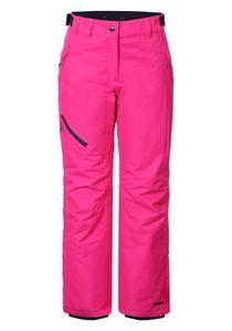 Icepeak Josie - Damen Skihose Snowboard Hose - 254090659-635 himbeere