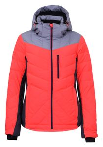 Icepeak Kendra - Damen Skijacke Snowboard Jacke - 253234817-455 orange