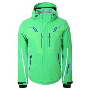 Icepeak Nevio - Herren Skijacke Snowboard Jacke - 256117535-540 grün