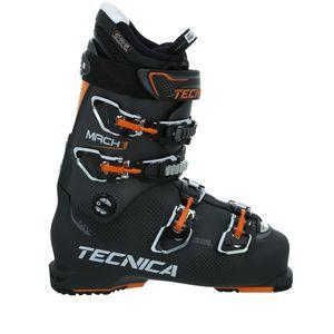Tecnica Mach1 110S MV - Herren Skischuhe Skistiefel Ski Boots - 10183770201 anthrazit