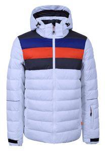 Icepeak Cannon - Herren Skijacke Snowboard Jacke - 256205520-980 weiß