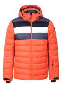 Icepeak Cannon - Herren Skijacke Snowboard Jacke - 256205520-465 orange