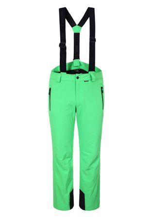 Icepeak Noxos - Herren Skihose Snowboard Hose - 257016535-540 grün