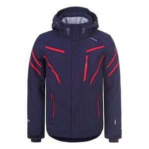 Icepeak Nicolas - Herren Skijacke Snowboard Jacke - 256112839-380 royalblau