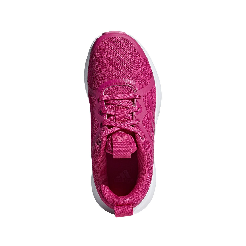size 40 68378 77055 adidas FortaRun X - Kinder Sneaker Laufschuhe - D96949 pink – Bild 2