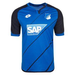 Lotto TSG 1899 Hoffenheim - Herren Heimtrikot Home Jersey - S6579 blau/navy