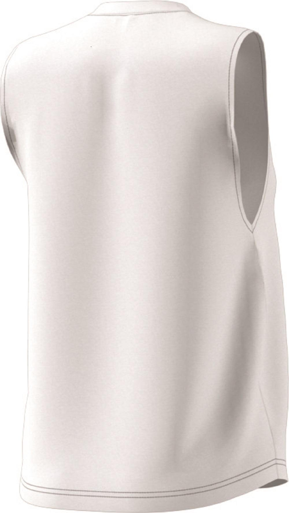 a2cf5f054dabc3 adidas Must Have Tank - Damen Tank Top Shirt - DP2409 weiß Lifestyle ...