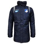 Lotto TSG 1899 Hoffenheim Padded Jacket Winterjacke - R5443 navy 001