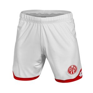 Lotto 1. FSV Mainz 05 - Herren Away Auswärts Short - S5369 weiß/rot
