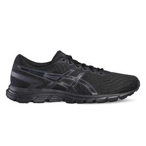 Asics Gel-Zaraca 5 - Herren Laufschuhe Running Schuhe - T6G3N-9095 schwarz/grau
