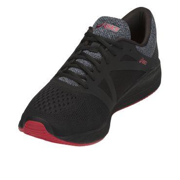 Asics RoadHawk FF - Herren Laufschuhe Running Schuhe - T7D2N-9097 schwarz