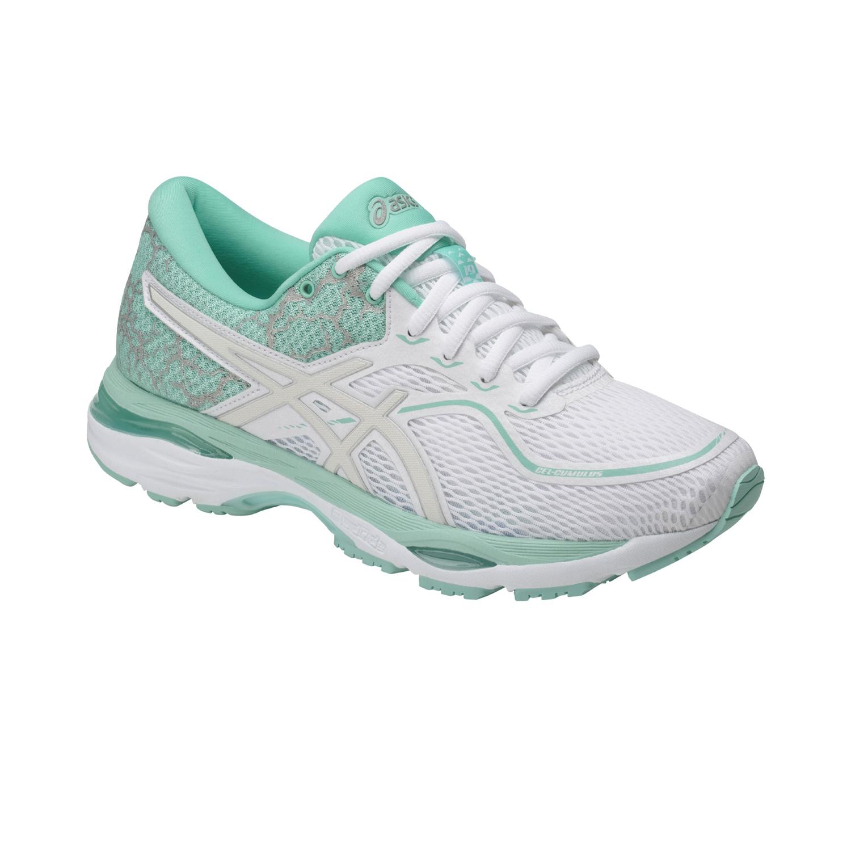Asics Gel-Cumulus 19 Lite-Show - Damen Laufschuhe Running Schuhe ...