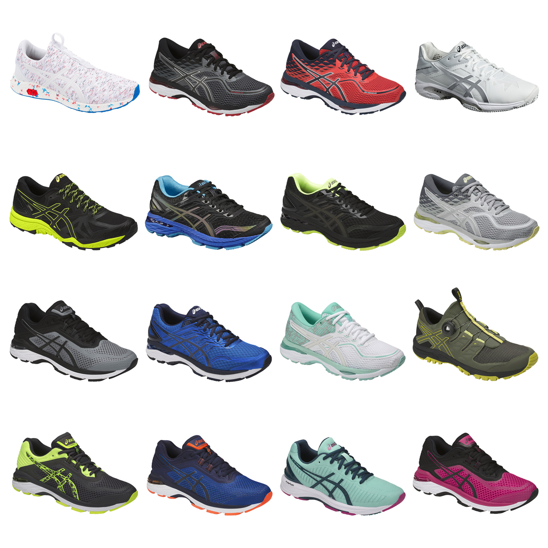 3fe87f74af186 Asics GT-2000 Cumulus Running Lauf Walking Turnschuhe Sportschuhe Damen  Herren