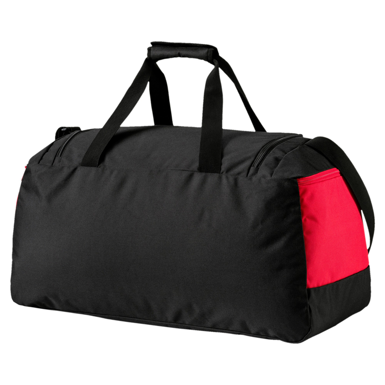 67c183844b7b Puma Pro Training II Medium Bag - Sporttasche Bag - 074892-02 rot schwarz