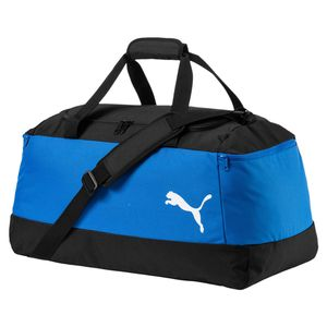 Puma Pro Training II Medium Bag - Sporttasche Bag - 074892-03 blau/schwarz