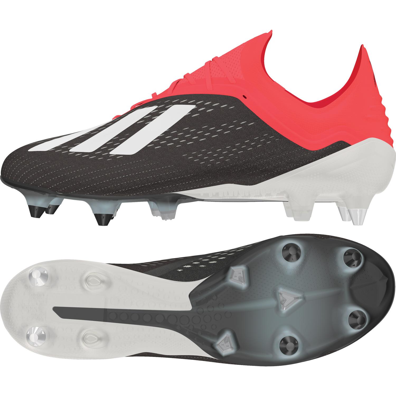 adidas X 18.1 SG - Herren Fußballschuhe Stollenschuhe - BB9358