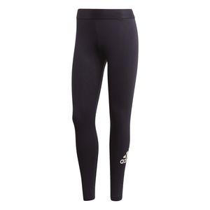 adidas Women Must Have Badge Of Sport Tight - Damen Fitness Leggings - DP2407 dunkelblau