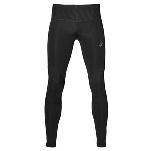 Asics Leg Balance Tight - Herren Fitness Jogging Leggings - 2011A321-001 schwarz