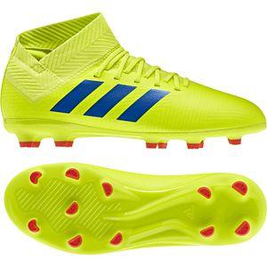 adidas Nemeziz 18.3 FG Jr - Kinder Fußballschuhe Nockenschuhe - CM8505 gelb