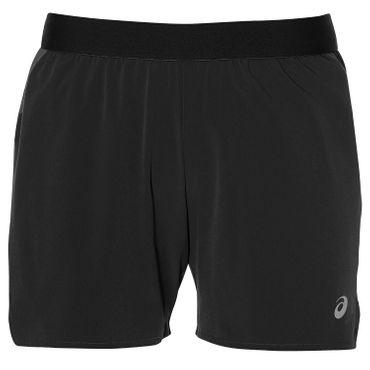 Asics 2-N-1 5.5IN Short - Damen Fitness Laufshort kurze Hose - 2012A287-001 schwarz