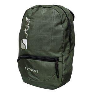 Stuf Strike Backpack - Rucksack Tasche - 118519 oliv