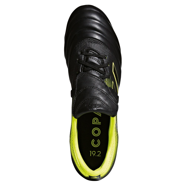 online store a1a35 fc74b adidas Copa Gloro 19.2 FG - Herren Fußballschuhe Nockenschuhe - BB8089  schwarzgelb – Bild