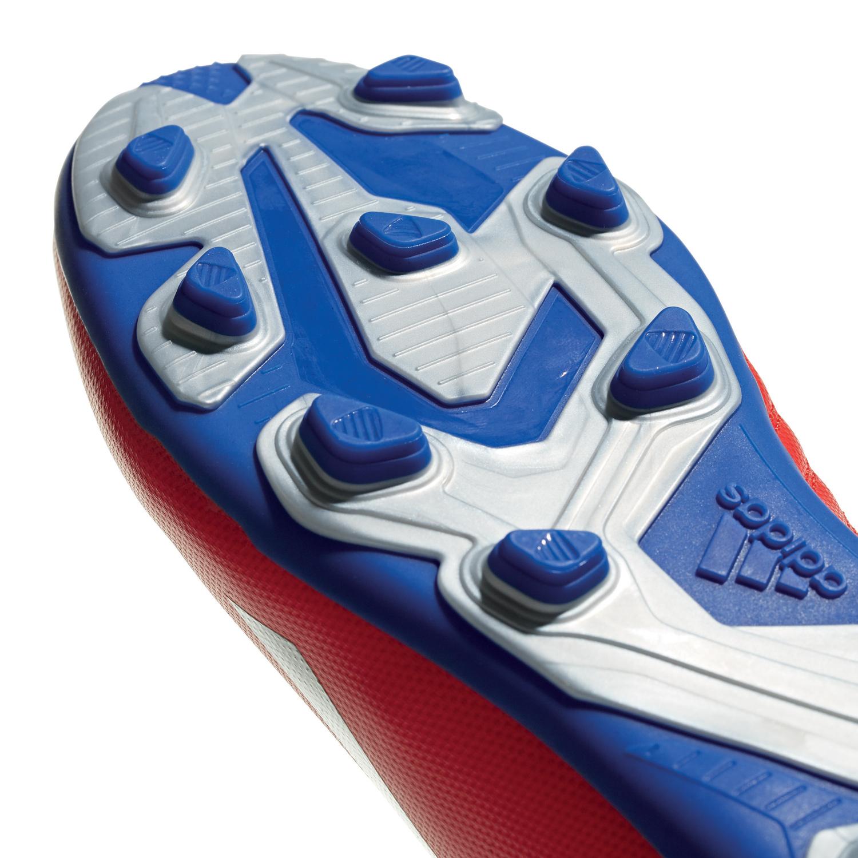 adidas X 18.4 FxG J Kinder Fußballschuhe Nockenschuhe