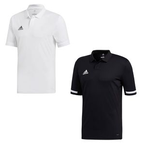 adidas Team 19 - Kinder Polo Shirt
