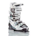 Salomon Idol Sport 85 - Damen Skischuhe Ski Stiefel - L37829400 anthrazit 001