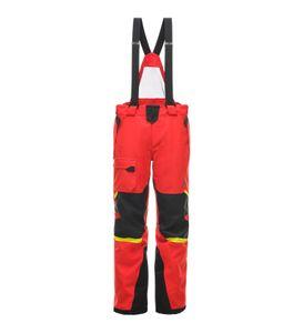 Spyder M Tordrillo GTX Pant - Herren Gore-Tex Skihose Snowboardhose - 181728-620 vulkanrot