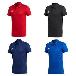 adidas Core 18 - Kinder Polo Shirt
