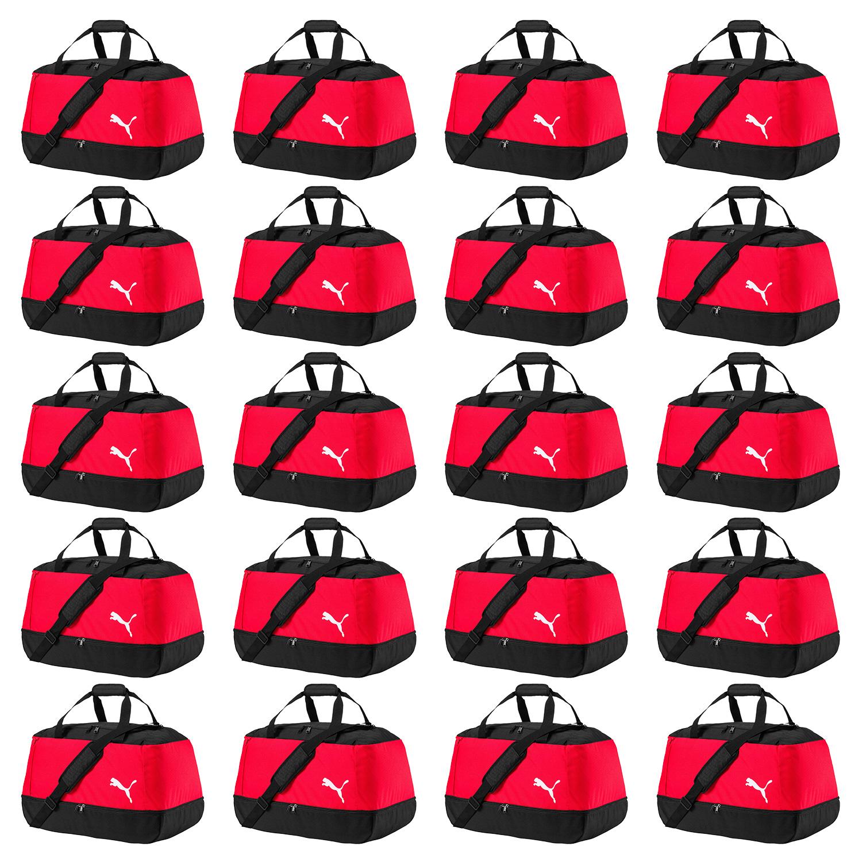 Puma Pro Training II Football Bag Sporttasche mit