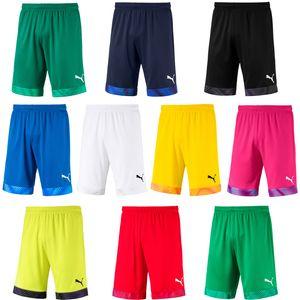 Puma Cup - Herren Shorts kurze Hose