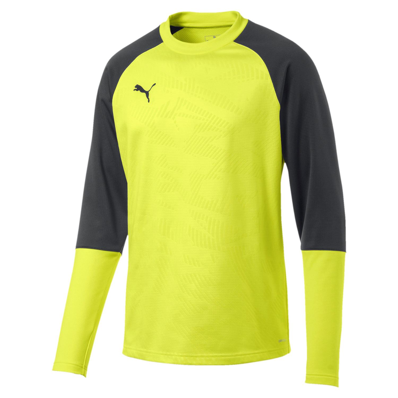 Puma Cup Herren Training Sweat Core