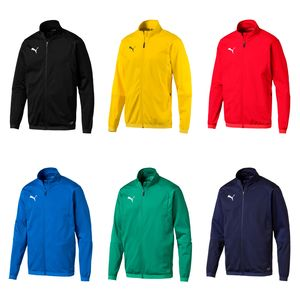 Puma Liga - Kinder Training Jacket