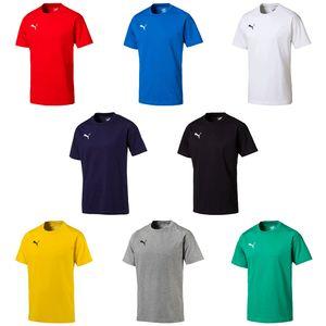 Puma Liga - Herren Casuals T-Shirt