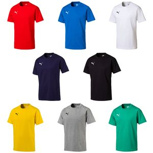 Puma Liga - Kinder Casuals T-Shirt