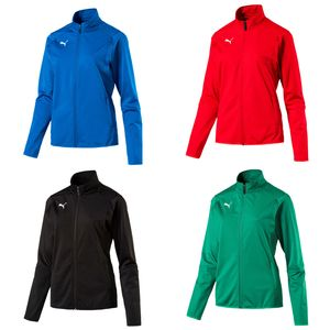Puma Liga - Damen Trainingsjacke