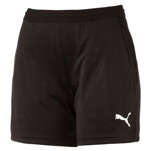 Puma Liga - Damen Training Shorts kurze Hose